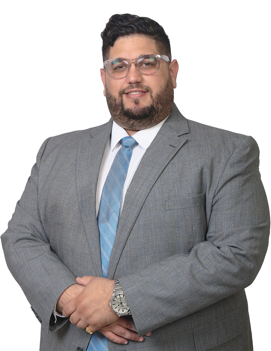Tomas R. Hernandez