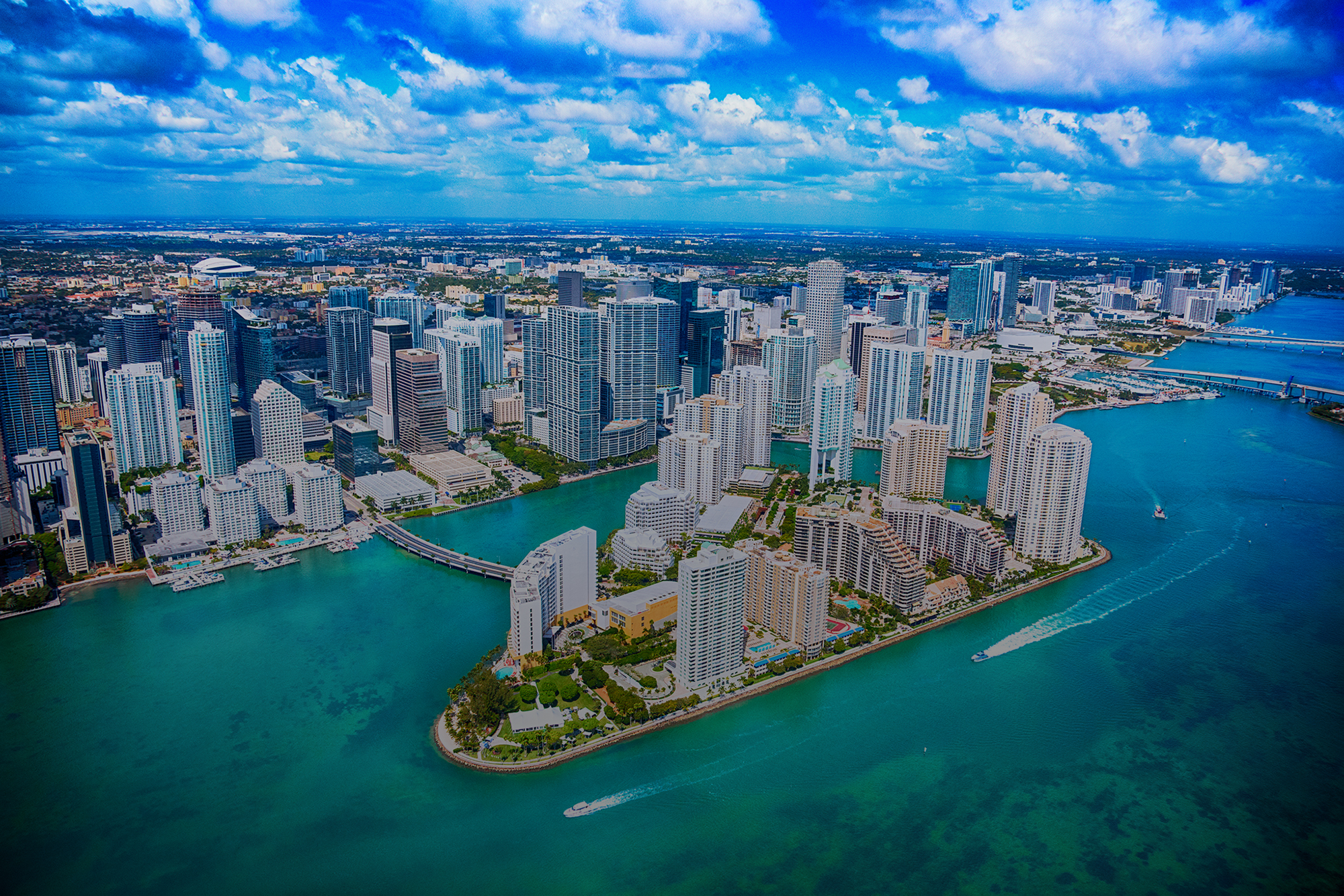 Miami Florida's